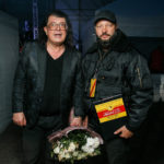 Обеспечение безопасности композитора и певца Игоря Корнелюка в период проведения концерта г. Сестрорецк
