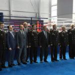 чемпионат МВД России по боксу